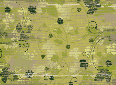 vineyard grunge wine country mat